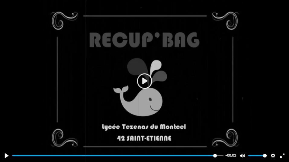 Recup'Bag